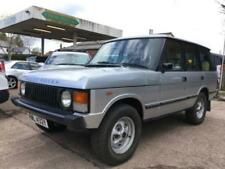 Land Rover Range Rover 10,000 to 24,999 miles Vehicle Mileage Cars