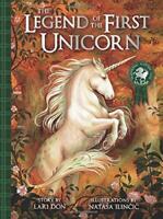 The Legend Of First Licorne ( Image Kelpies: Traditionnel Écossais Tales) Par