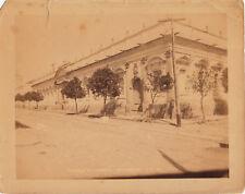 ESCUELA DE DERECHO ~ GUATEMALA ~ c. - 1885