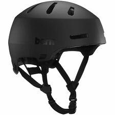 Bern Macon 2.0 Mips Helmet Skate Snowboard Ski Bicycle Wakeboard