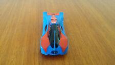 Véhicule Miniature  Majorette « Marvel Voiture Spiderman  »  Bon Etat
