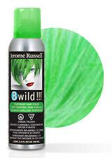 Jerome Russell B Wild Temporary Hair Color Spray 100mL Jaguar Green