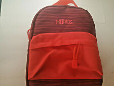 Thermos Lunch Bag Premium Layered Insulation New with Tags Free Shipping