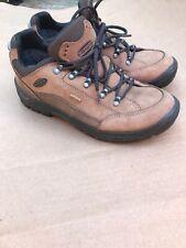 Lowa Renegade GTX Lo GoreTex Women's Size 10 Black Trail Hiking Shoes