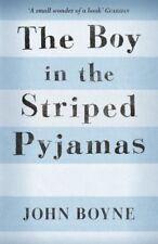 The Boy in the Striped Pyjamas-John Boyne, 9780099487821