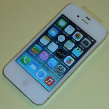 Apple iPhone 4 16GB White Model MC603DN 16 GB Zustand +++ #Weiss