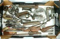 Huge Job Lot Woodworking Carpenter Engineers Tools