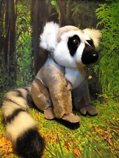 Ring Tailed Lemur Plush Soft Toy Cuddly Teddy LEMUR TOY TOP QUALITY LEMUR GIFT