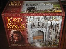 Helm's Deep Fortress Lord of the Rings NEW GW Games Workshop strategy battle