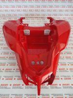 Codone coda carena rear tail fairing verkleidung panel Ducati 848 EVO