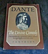 The Divine Comedy - Dante Alighieri (trans. by Lawrence Grant White)