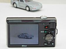 Nikon S6000 14.2MP Digital Camera