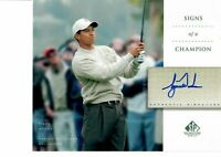 Tiger Woods PGA Signed Autographed 8 x 10 Photo REPRINT