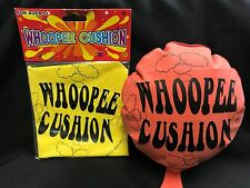 Whoopee Cushion - Gag Gift - Retro - Party Favor - 7-7B