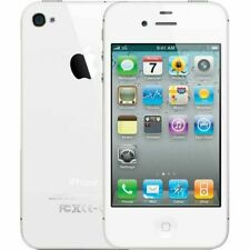 Apple iPhone 4s 32 GB (AT&T) 4G GSM SmartPhone White Fast Shipping A Stock