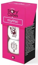 Asmodee Rory Story Cubes Mythic Dice Mix