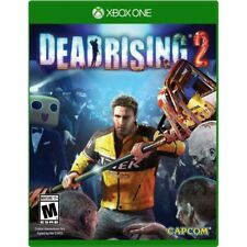 Dead Rising 2 HD Remastered Ps4 Game