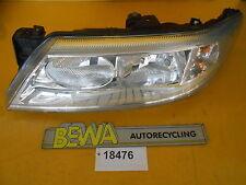 Scheinwerfer vorne  links          Renault Laguna      7701048927       Nr.18476