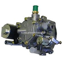 TOYOTA FORKLIFT REGULATOR AISAN 7FG10-45 4Y OR 5K ENGINE PARTS 392 LPG PROPANE