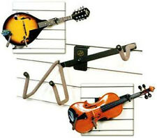 String Swing Premier Mandolin/ Violin Hanger-Holder