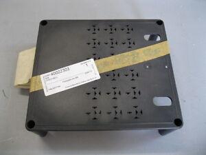Ferrari 308 GT4 Plate Box # 40022303