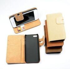 Étuis, housses et coques etuis portefeuilles marrons pour téléphone mobile et assistant personnel (PDA) Apple