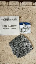 Campagnolo RECORD Ultra Narrow 5.9 mm 10 Speed Bicycle Bike Chain CN6-