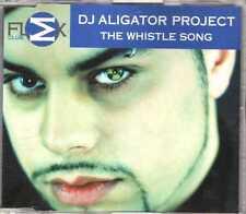 DJ Aligator Project - The Whistle Song - CDM - 2000 - Eurohouse Trance 6TR