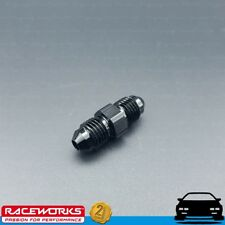 Raceworks Male Flare Union AN -4 AN4 Fitting Fuel Oil Water E85