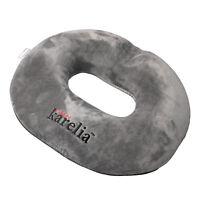 Finn Karelia Memory Foam Donut Seat Cushion