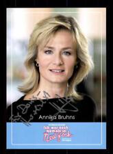 Annika Bruhns Ich war noch niemals in New York Original Signiert ## BC 111199
