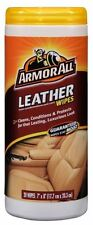 """ARMORALL LEATHER WIPES, 20 WIPES 7"""" X 8"""" (A12786000160W-WH06-1*K)"""