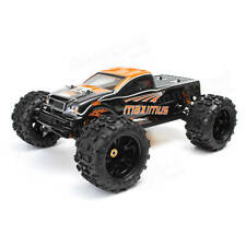 DHK 8382 Maximus 1/8 120A 50MPH 4WD Brushless Monster Truck RC Car