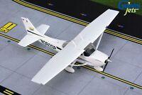 GEMINI72 Cessna 172 Skyhawk 1/72 REG#N362SP. New