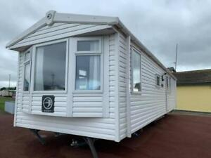 REDUCED PRICE STATIC CARAVAN FOR SALE NORTH WALES