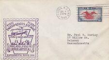 AVIATION : 1939 USA First Flight Rotary Wing Aircraft