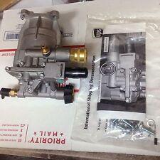New Horizontal Pressure Washer Pump 2750psi Ridgid Blackmax Generac Husky Honda