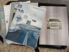 2006 mercury montego premier owners manual