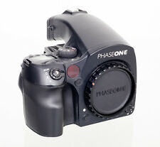 PhaseOne 645 DF Body mit P 65+ Digitalback 60 MP