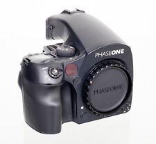 PhaseOne 645 Df Body con P 65+ Digital BACK 60 MP