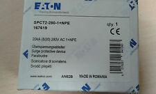 PZ 1 SPCT2-280-1+NPE  EATON ELECTRIC limitatore di sovratensioni SCARICATORE