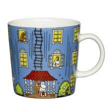 Mumin Becher - Mumin-Haus - Moomin-Becher - Kaffeebecher - NEU