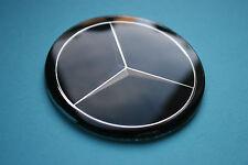 Genuine Mercedes-Benz w126 SEC SEL volante Insignia emblema logo A1264640032