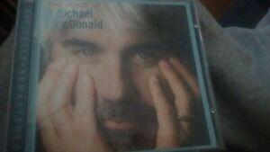 Michael McDonald - Voice of (2001)