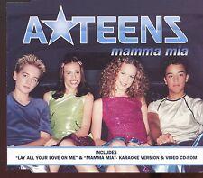 A*Teans / Mamma Mia