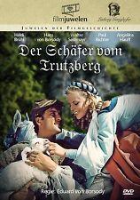 Der Schäfer vom Trutzberg - mit Walter Sedlmayr (Ludwig Ganghofer) - Filmjuwelen