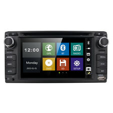 "6.2"" Double 2DIN Car DVD GPS Radio Player For Toyota RAV4 Hilux Camry Corolla Te"
