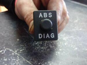 HINO ABS DIAG SWITCH 15A257