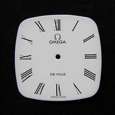 Omega de Ville 100% genuine watch dial - NOS