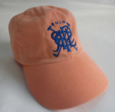 Polo Ralph Lauren Cross Mallets Chino Sports Cap Baseball Hat $49.50 - You Pick!